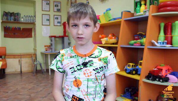 Владимир Ф., июнь 2010, Иркутская область
