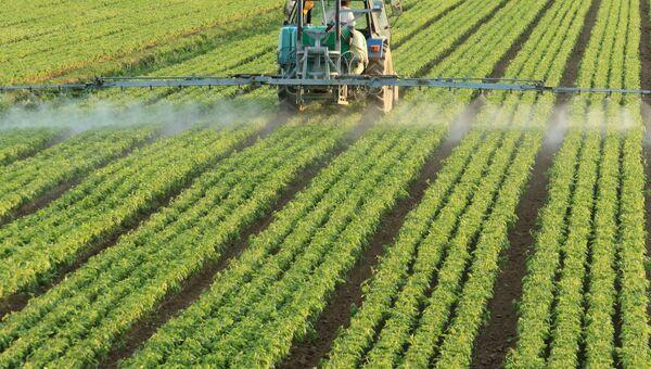 Зеленая химия: безопасные удобрения