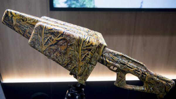 Радиоэлектронное ружье Пищаль. Архивное фото