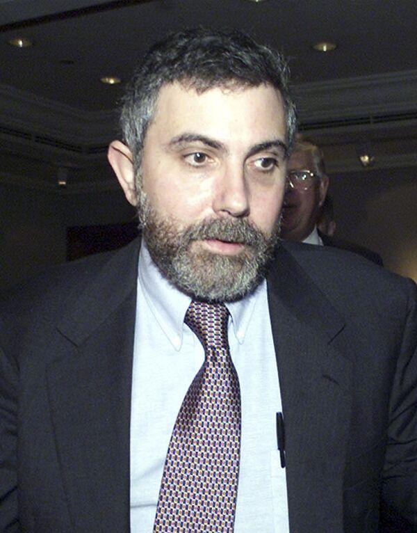 Лауреатом Нобелевской премии по экономике стал американский исследователь Пол Кругман