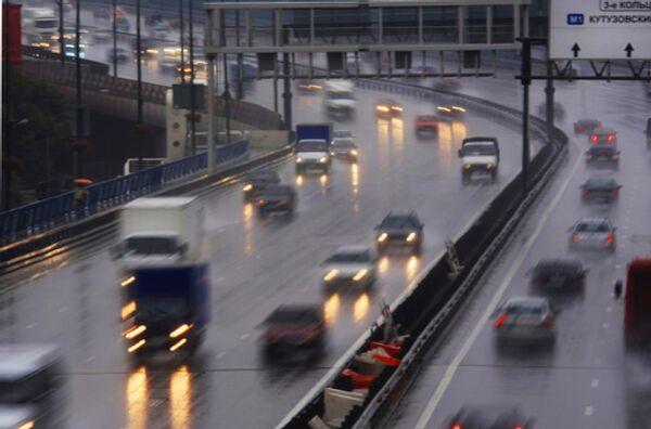 Температурный рекорд более чем за сто лет будет побит сегодня в Москве