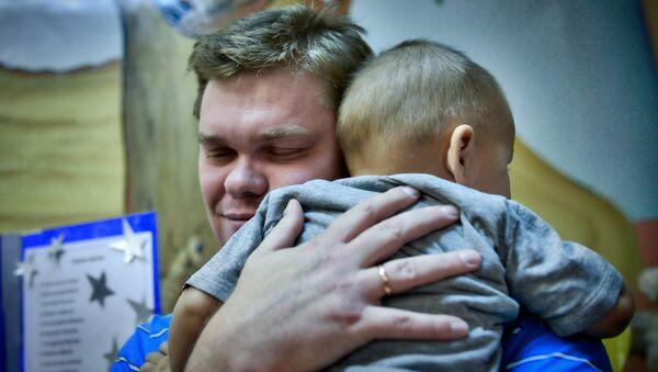 БФ Найди семью открыл центр поддержки приемных семей в Ступине