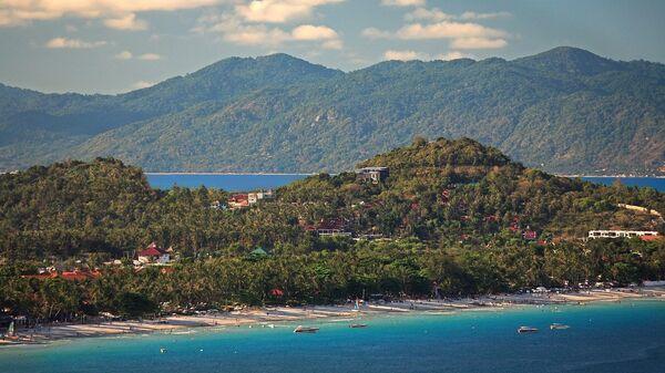 Остров Самуй, Таиланд