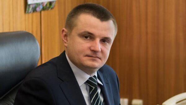 И.о. декана факультета космических исследований МГУ Василий Сазонов