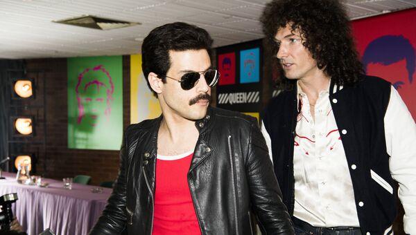 нестыдный фильм о фредди меркьюри байопик о вокалисте Queen в