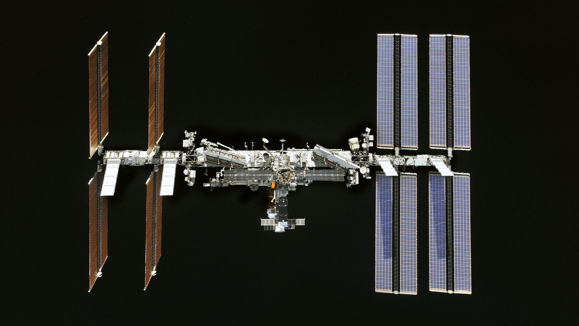 Россия отправит к МКС корабль, названный в честь Гагарина