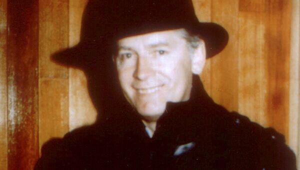 Американский гангстер, лидер криминальной группировки Winter Hill Джеймс Уайти Балджер. Архивное фото