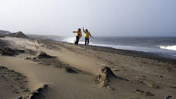 Минприроды РФ заинтересовано в развитии экотуризма на Дальнем Востоке