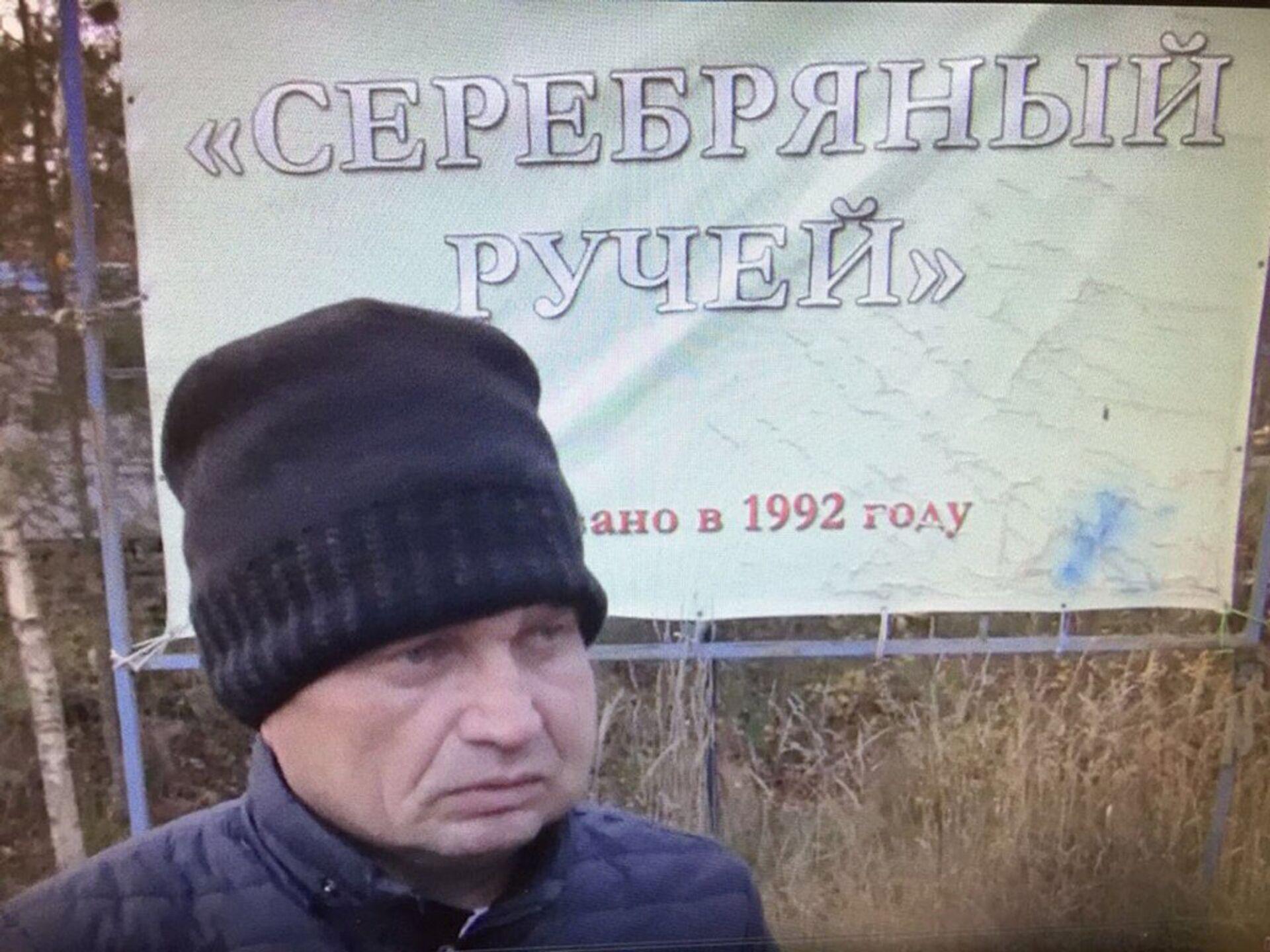 Суд признал двух мужчин виновными в убийстве семьи бизнесмена Зейналова