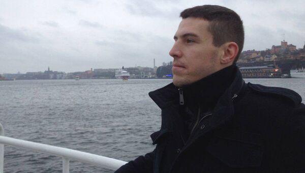 Военный эксперт Владимир Неелов. Архивное фото.