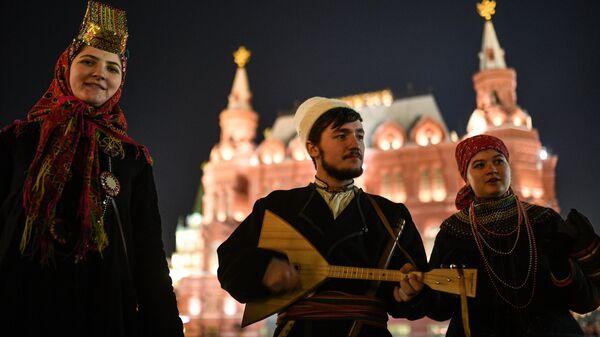 Британцы полюбили русскую традицию, которой придерживается даже Путин