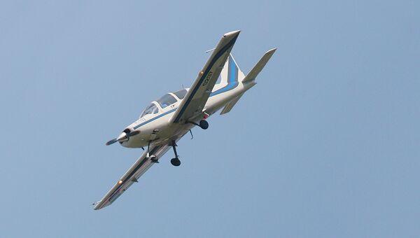 Самолет Ил-103. Архивное фото