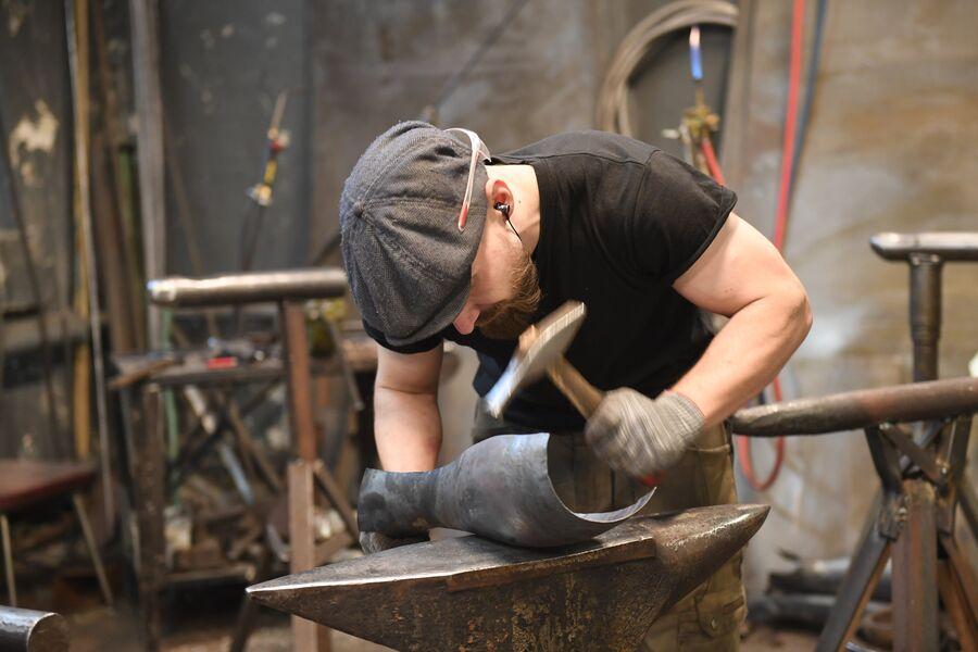 Все мастера работают только в берушах