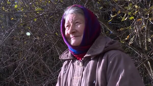 Пенсионерка Валентина Вячеславова из Вологодской области
