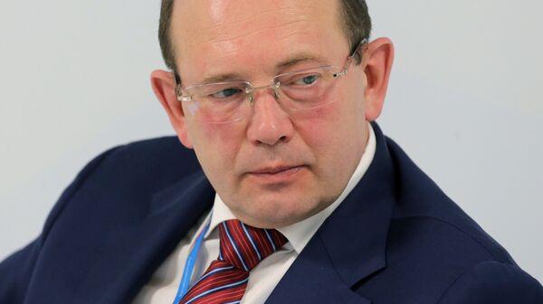 Председатель правления Государственной компании Российские автомобильные дороги Сергей Кельбах