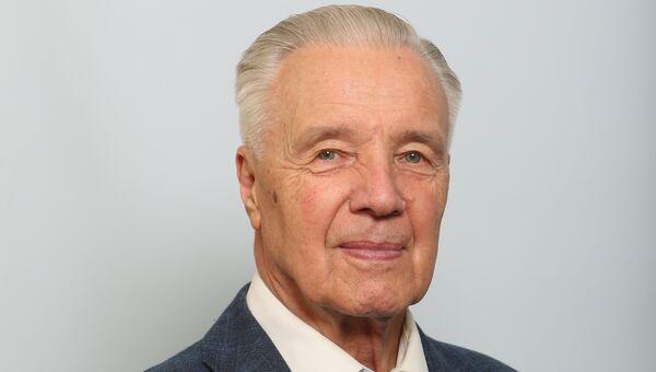 Первый заместитель научного руководителя ВНИИА Юрий Бармаков. Архивное фото