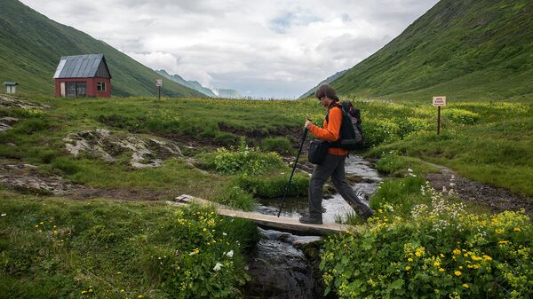 В Минприроды России обсудили проблемы развития экотуризма на ООПТ