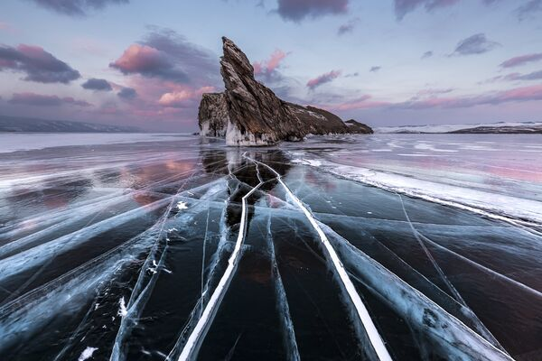 Работа победителя конкурса Nature Photographer of The Year 2018. Pere Soler Isern