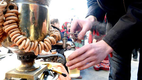 Пятое Безумное чаепитие пройдет 26 ноября в Москве
