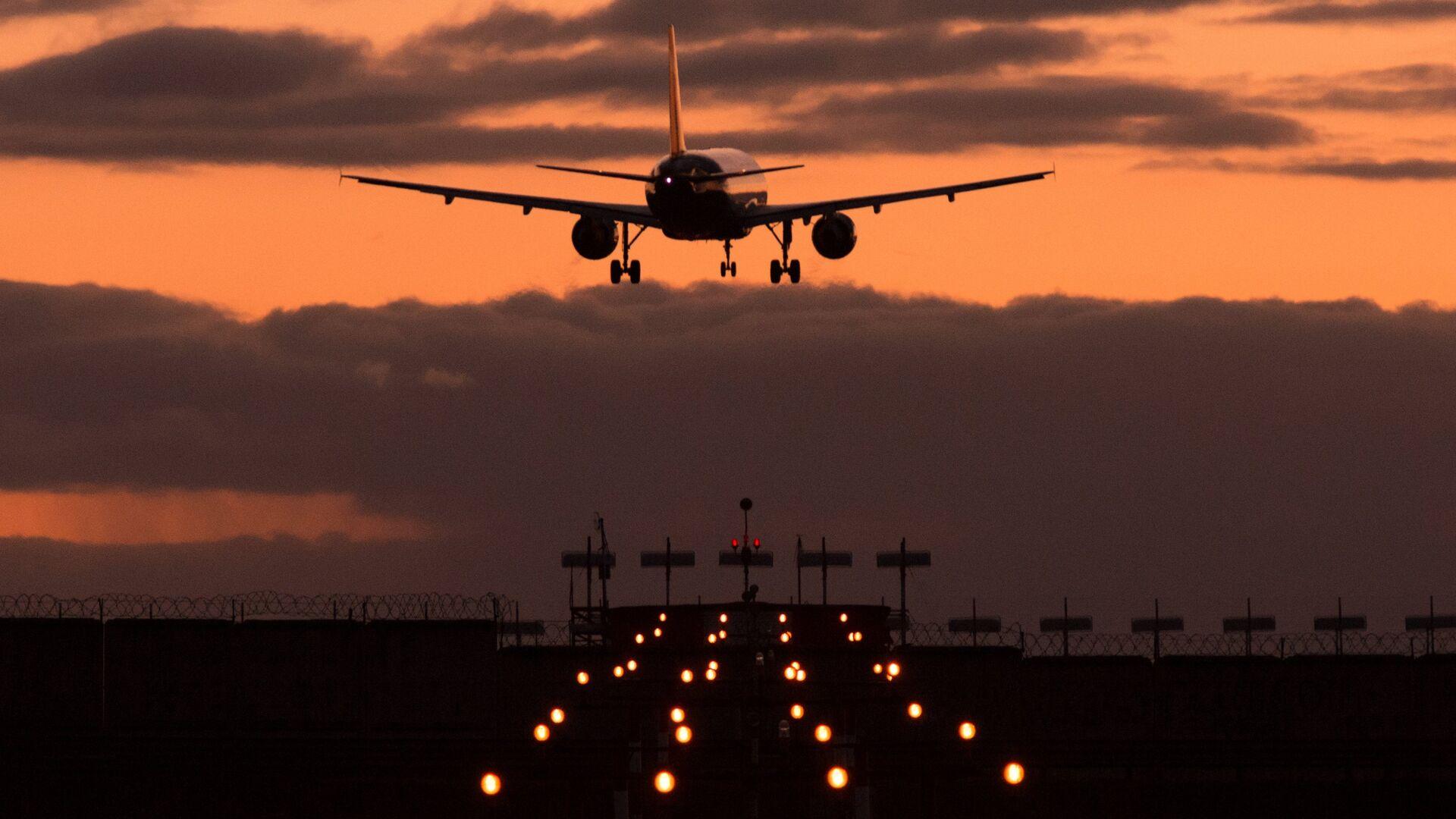 В России высмеяли арест Украиной летавших в Крым самолетов