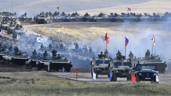 Военная техника ВС РФ