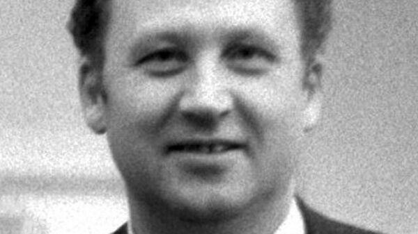 Бывший секретарь Союза журналистов России Александр Копейка. Архивное фото