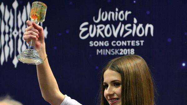 Детское Евровидение пройдет в польском Гливице