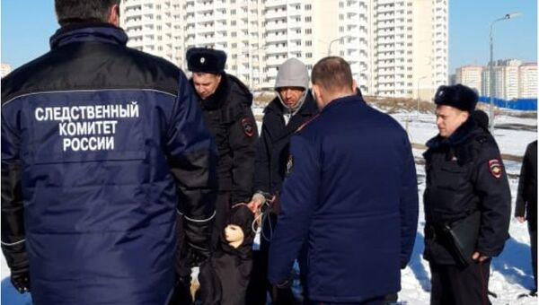 В Ростовской области задержан подозреваемый в убийстве местной жительницы, предположительно причастный еще к двум убийствам прошлых лет