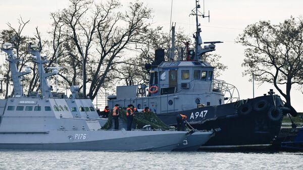 Новый глава Генштаба ВСУ: посылать моряков в