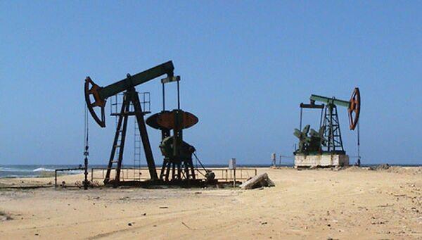 Fitch: система 60-66 будет позитивна для нефтяной отрасли РФ