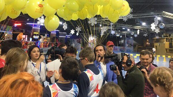 Олеся Алиева: Лыжи мечты – это лечение любовью