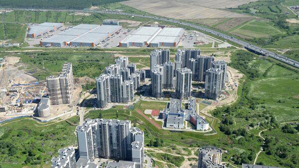 В Петербурге вдвое упал спрос на жилье