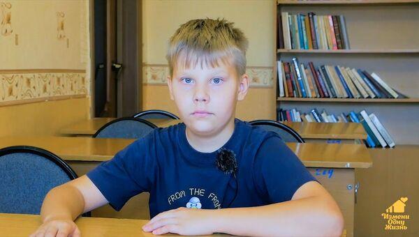 Вячеслав Б., сентябрь 2007, Калужская область