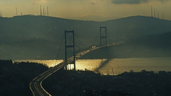 В Босфоре образовались самые длинные с 2014 года очереди танкеров с нефтью