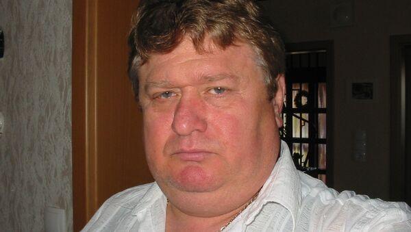 Валерий Суханов