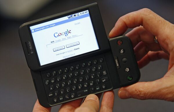 Google обвиняют в сборе личных данных пользователей