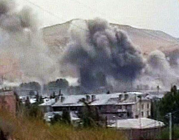 Телеканал ВВС открыл глаза западным зрителям на войну в Цхинвали