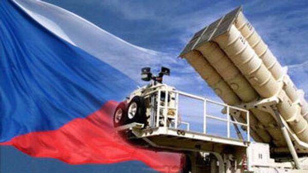 Противоракетная оборона в Чехии