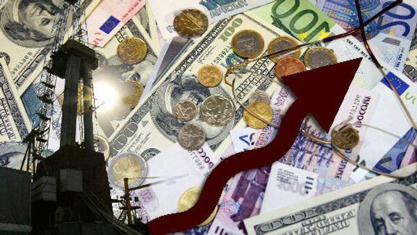 Власти РФ выработают допмеры по борьбе с последствиями финкризиса