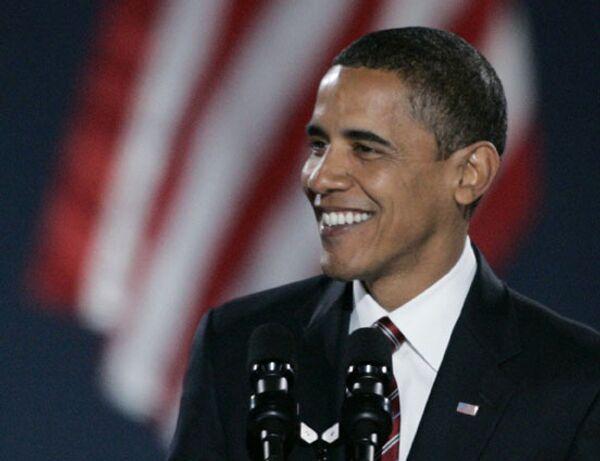 Обама представит в конгрессе доклад по бюджету