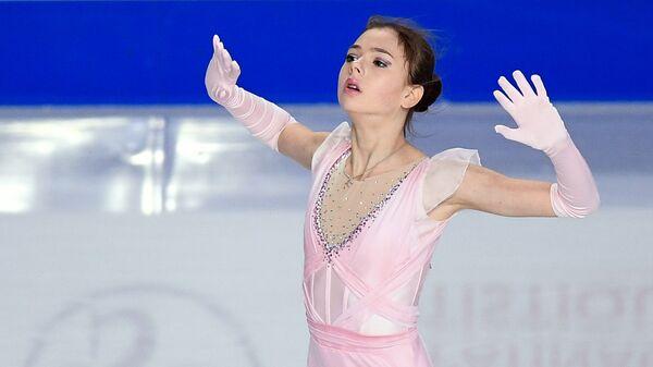 Анастасия Тараканова