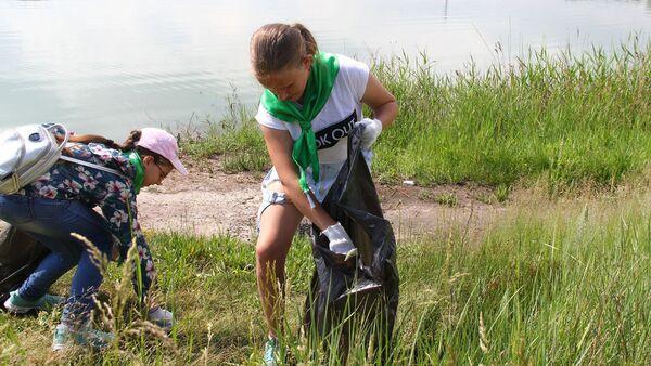 Грант на добро: как государство поддерживает волонтерские проекты