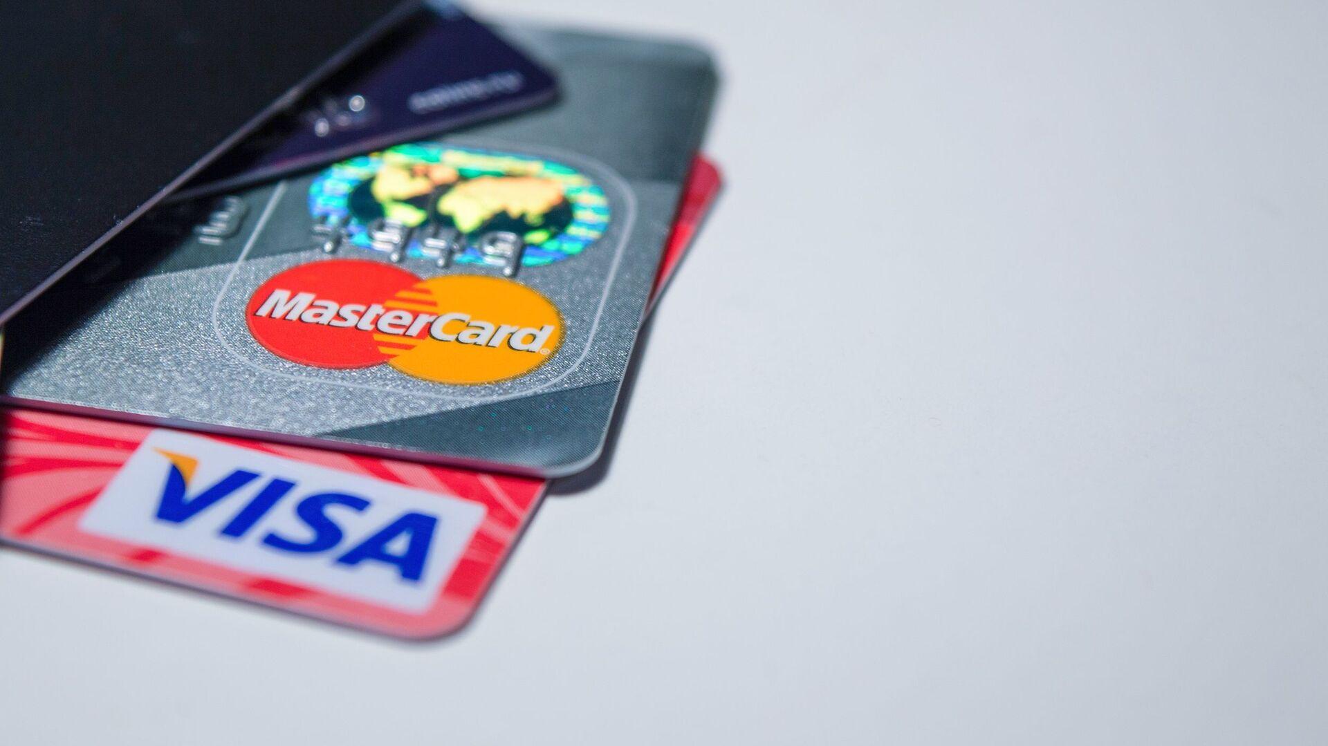 Эксперт оценил вероятность прихода в Россию новых платежных систем
