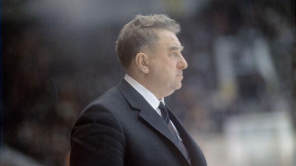 Анатолий Владимирович Тарасов. Архивное фото