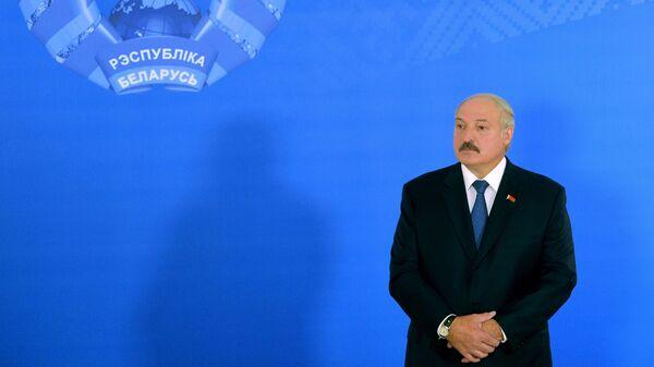 Лукашенко заявил, что не допустит вступления Белоруссии в состав России