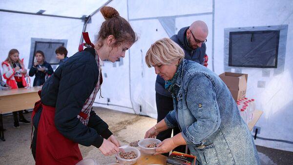 Волонетрской деятельностью на регулярной основе занимаются 14% россиян