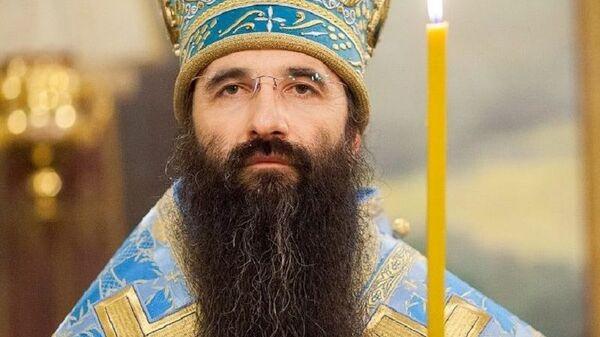 Архиепископ Винницкий и Барский Варсонофий