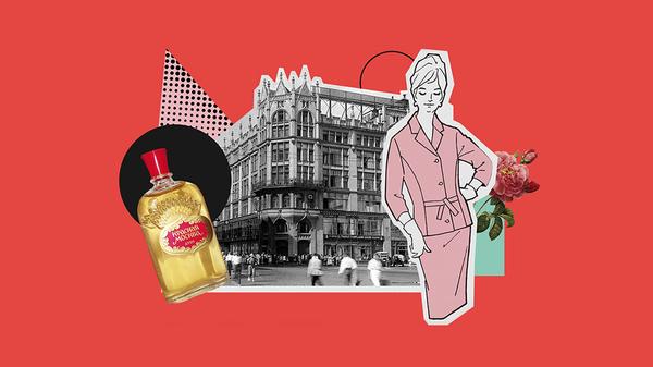 Легендарные советские магазины