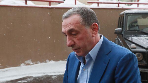 Название должности Гинера в ЦСКА не изменится после сделки с ВЭБ