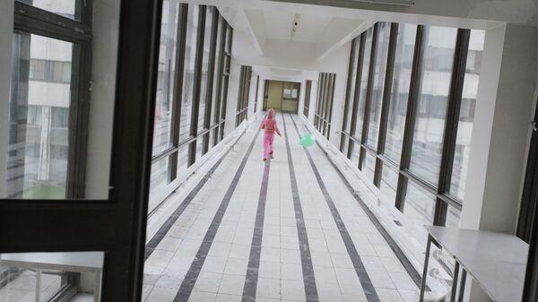 НИИ детской онкологии и гематологии имени Н.Н. Блохина